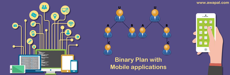 Binary-Plan-with-Mobile-applications