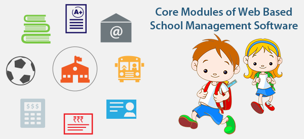 School management software free download cyber school manager.