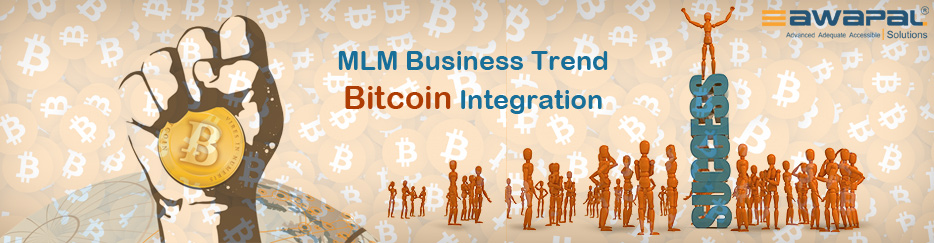 MLM-Business-trend-Bitcoin-Integration-with-MLM-Software