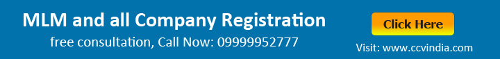 MLM and all Company Registration